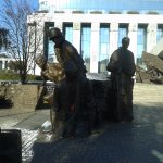 Foto de Monument to the Warsaw Uprising Fighters