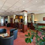 Réception Hotel Icare Toulouse