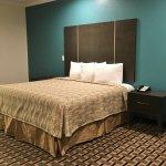 Americas Best Value Inn & Suites / Houston NW