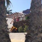 Foto de Flamingo Beach Resort