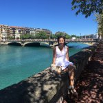 Photo de Bridge of Maria Cristina