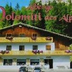 Dolomiti Des Alpes