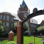 St. Louis University