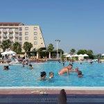 Hotel Riu Kaya Belek Foto