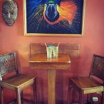 Photo de Karma Cafe