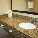 Foto di Holiday Inn Express & Suites Bridgeport