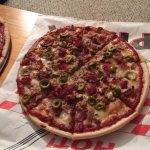 Bachelorette Party Pizza - Delivered!