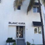 Photo of Blanc Kara