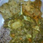 Authentic Jamaican Style Cuisine
