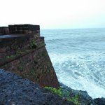 Vivanta by Taj - Fort Aguada, Goa Foto