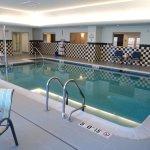 Foto de Holiday Inn Express & Suites Dickson City-Scranton