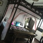Recommended for a memorable stay when you are in Zhouzhuang. Classic, traditional, ancient and r