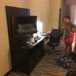Photo de Comfort Suites near Westchase on Beltway 8