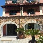 Club Hotel Torre Moresca Foto