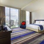 Holiday Inn Express Bangkok Siam Foto