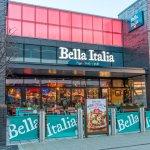 Bella Italia MK Stadium