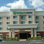 Photo of Holiday Inn Express Cortland