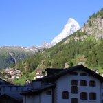 Foto di Ambassador Hotel Zermatt
