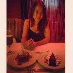 Desserts : Butter Cake, Chocolate Sin Cake