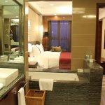 Holiday Inn Beijing Haidian Foto
