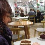 Debenhams Cafe - Ellesmere Port