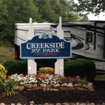 Photo de Creekside RV Park
