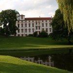 Schloss Celle Foto