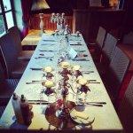 "Restaurant ""La Table"""