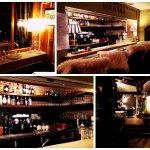 "bar ""Le Lounge"""