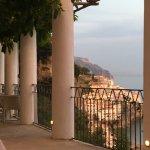 Photo de NH Collection Grand Hotel Convento di Amalfi
