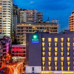 Holiday Inn Express Bangkok Sukhumvit 11