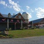 Photo de Creek's Edge Winery