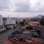 Hawthorn Suites by Wyndham Abuja Foto