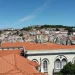Lisboa Carmo Hotel Foto