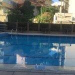 Palm Hotel Foto
