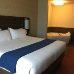 Holiday Inn Express and Suites - Bradford Foto