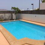Foto de Ereza Villas Las Buganvillas