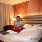 Quality Hotel Grand Royal Foto