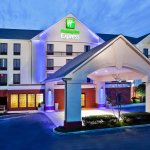 Holiday Inn Express Atlanta West - Theme Park Area