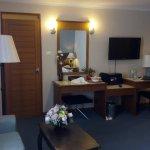 Hotel Manhattan Foto