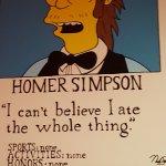 Homer's Yearbook
