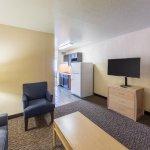 Foto de MainStay Suites by Ft. Sam Houston