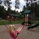 Heartwood Playground
