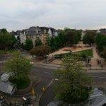 Photo de Novum Hotel Maxim Dusseldorf City