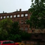 Ibis Heidelberg Hauptbahnhof Foto