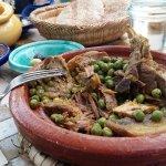 Photo de Restaurant Cafe La SQALA