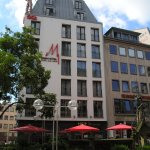 Eden Hotel Früh am Dom Foto