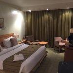 Photo of Radisson Blu Anchorage Hotel, Lagos