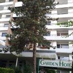 Garden Hotel Krefeld Foto