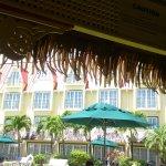 Foto de Coco Palm Resort